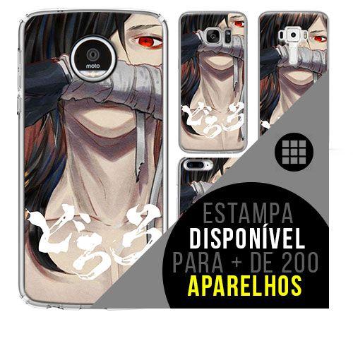 Capa de celular - Anime Dororo 3 [disponível para + de 200 aparelhos]