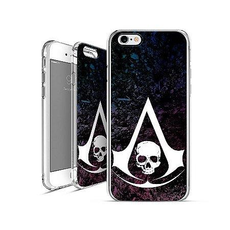 ASSASSIN'S CREED - games  apple - motorola - samsung - sony - asus - lg   capa de celular