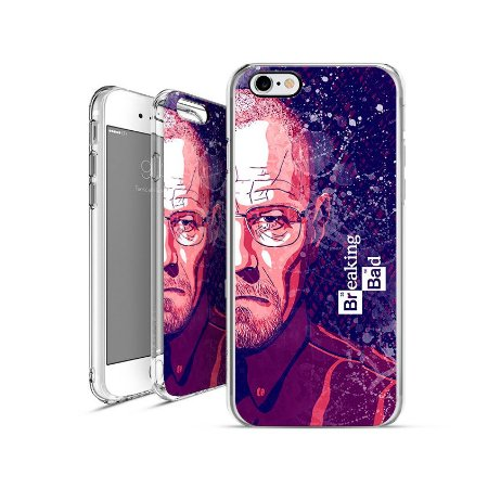 BREAKING BAD (séries) 3 | apple - motorola - samsung - sony - asus - lg | capa de celular