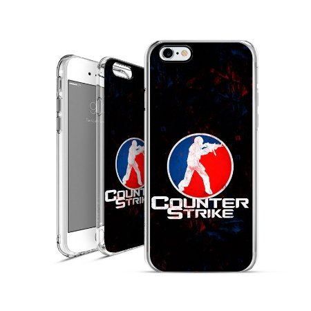 COUNTER-STRIKE - games 0 1|apple - motorola - samsung - sony - asus - lg |capa de celular