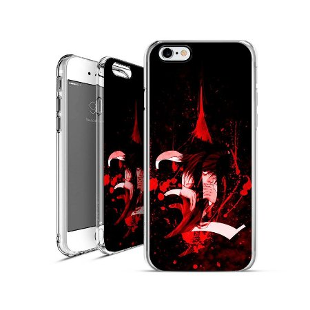 DEATH NOTE anime 00002 | apple - motorola - samsung - sony - asus - lg | capa de celular