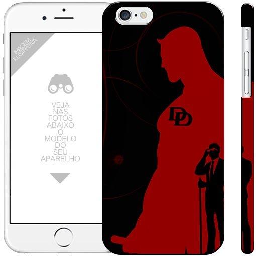 DEMOLIDOR - heróis  0 5 | apple - motorola - samsung - sony - asus - lg | capa de celular