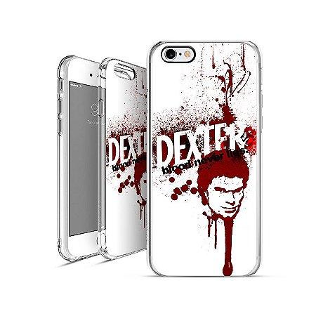 DEXTER (coleção séries)   apple - motorola - samsung - sony - asus - lg   capa de celular
