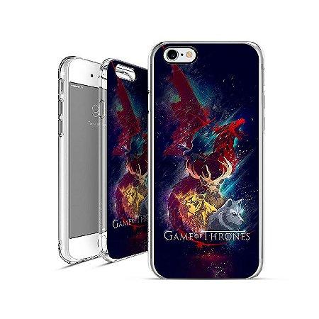 GAME OF THRONES (séries) 2| apple - motorola - samsung - sony - asus - lg|capa de celular