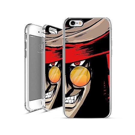 HELLSING anime 00000001 | apple - motorola - samsung - sony - asus - lg | capa de celular
