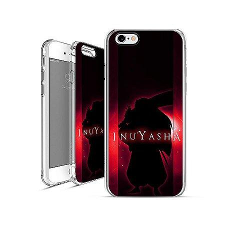 INUYASHA   anime  00002   apple - motorola - samsung - sony - asus - lg   capa de celular