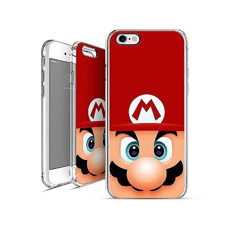 MARIO BROS - coleção games 2 apple -motorola - samsung - sony - asus - lg capa de celular