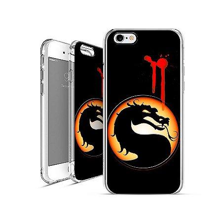 MORTAL KOMBAT - games 0 7 |apple - motorola - samsung - sony - asus - lg |capa de celular