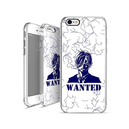 ONE PIECE  anime 0004  |  apple - motorola - samsung - sony - asus - lg | capa de celular