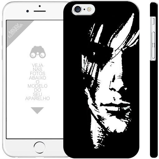 SANDMAN - coleção heróis 2|apple - motorola - samsung - sony - asus - lg |capa de celular