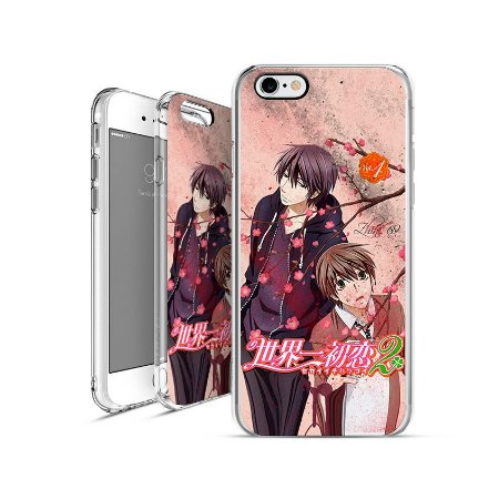 SEKAI ICHI HATSUKOI anime 001 | apple - motorola - samsung - sony - asus - lg | capa de celular
