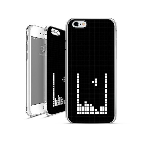 TETRIS - coleção games 0 1|apple - motorola - samsung - sony - asus - lg |capa de celular