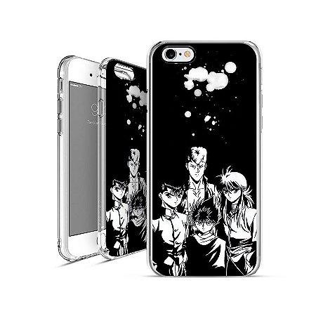 YU YU HAKUSHO anime 0 1 | apple - motorola - samsung - sony - asus - lg | capa de celular