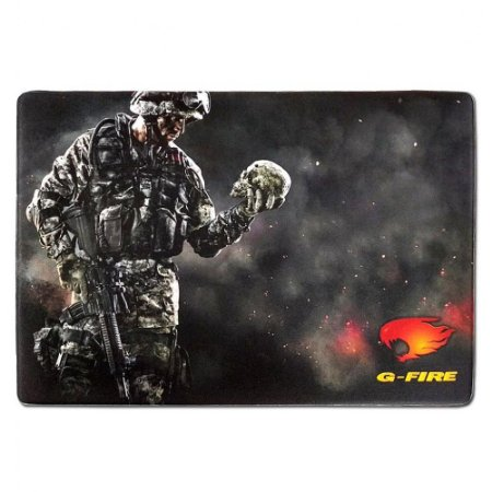 Mouse Pad Gamer MP2018C Gfire