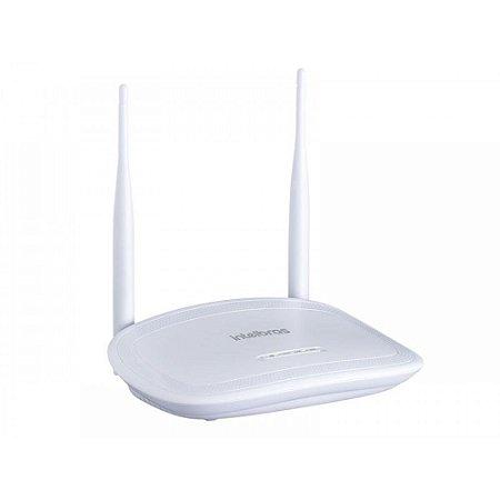 Roteador Wireless N IWR 300N 300Mbps - Intelbras
