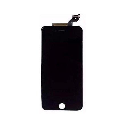 Display Iphone 6S Plus Preto (troca de vidro, display original)