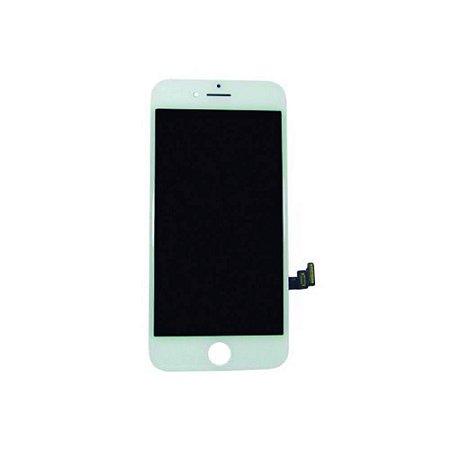 Display Iphone 7 Branco (troca de vidro, display original)