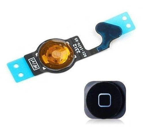 Botão Home iPhone 5G Preto