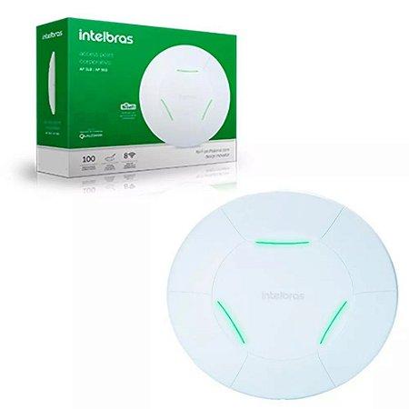 Roteador Wireless Access Point Ap 310 - Intelbras