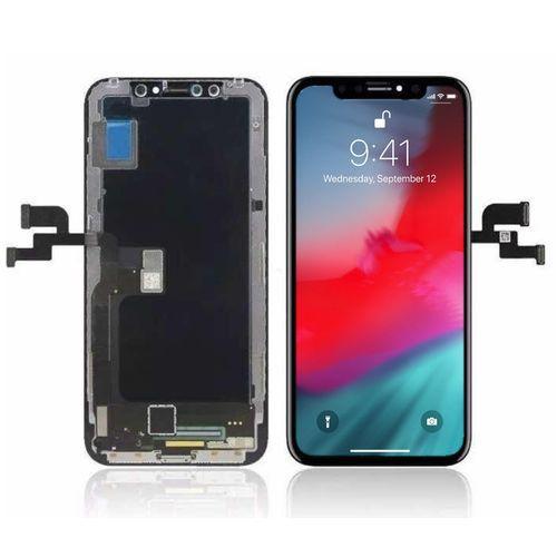 Display Iphone X Preto 1 Linha