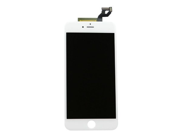 Display Iphone 6S Plus Branco (troca de vidro, display original)