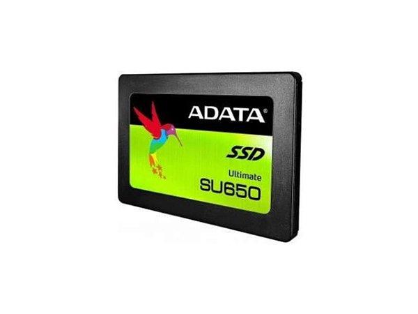 Ssd 480gb ASU630SS480GQR Adata