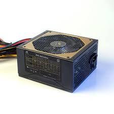 Fonte de Alimentação Atx Desktop 600w Semi Modular 80 Plus PSG600M C3tech