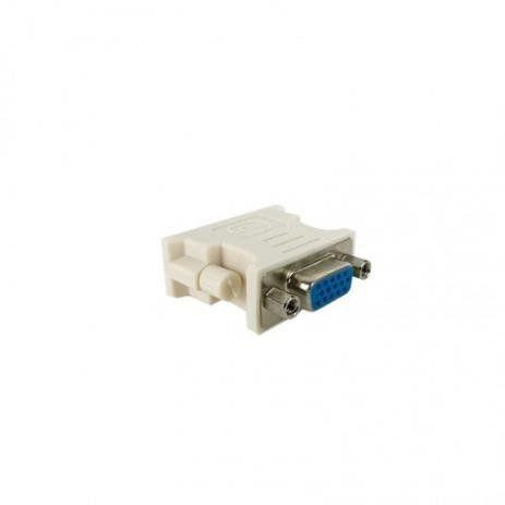 Adaptador Video DVI para VGA LE-5510 Lelong