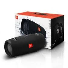 Caixa de Som Xtreme 2 IPX7 Black JBL