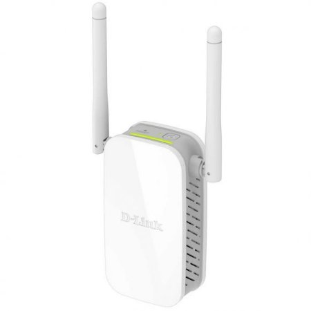 Repetidor Wireless 300mbps Dap1325 Dlink