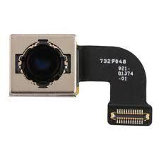 Câmera Traseira Iphone 8 Original