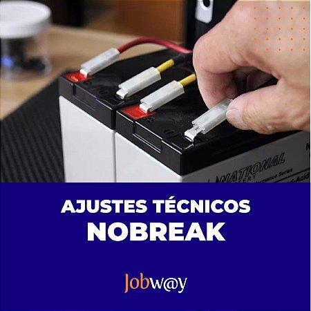 Ajustes Técnicos Nobreak