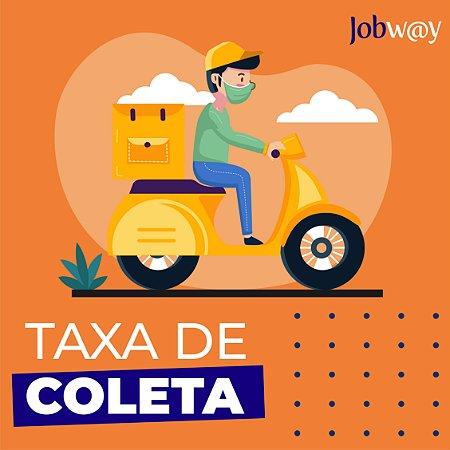Taxa de Coleta (buscar ou entregar equipamento ou produto)