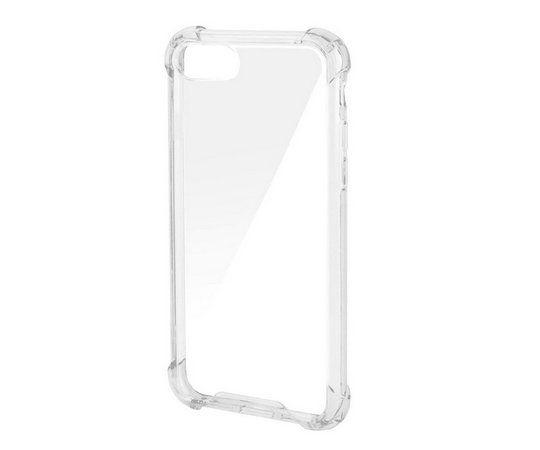 Capa iPhone 7G e 8G Antishock Transparente