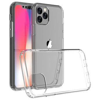 Capa iPhone 11 Pro Max Antishock Transparente