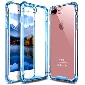 Capa iPhone 7G Plus 8G Plus Clear