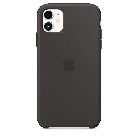 Capa iPhone 11 Silicone Alta Qualidade