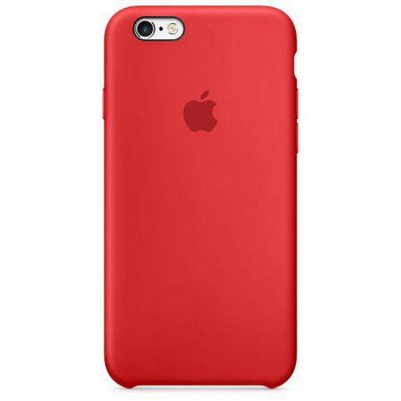 Capa iPhone 6G iPhone 6S Silicone Alta Qualidade