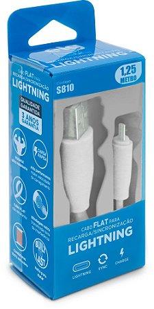 Cabo de Celular Iphone Lightning S810 ELG