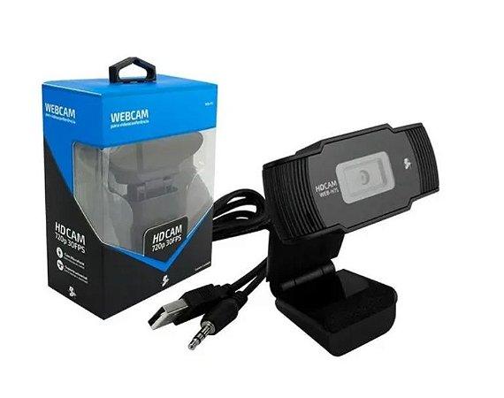 Webcam Full Hd 1080p 30fps Chip SCE