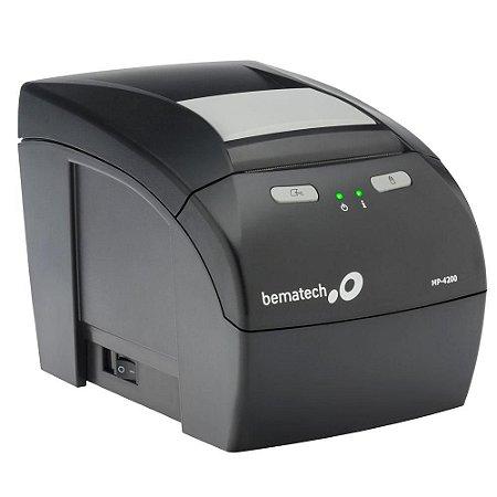 Impressora Bematech Termica Não Fiscal MP4200 TH USB
