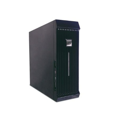 Desktop Leadertech Prime (MINI / CELERON J3060 / 4GB DDR3  / SSD 128GB / 60W)