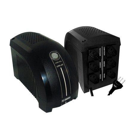 Nobreak Mini 600va 4003 Biv/115 Ts Shara