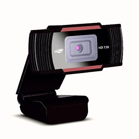 Webcam Usb HD 720P WB-70BK C3tech