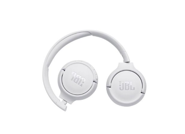 Fone de Ouvido Bluetooth Headphone TUNE500BTWHT Jbl