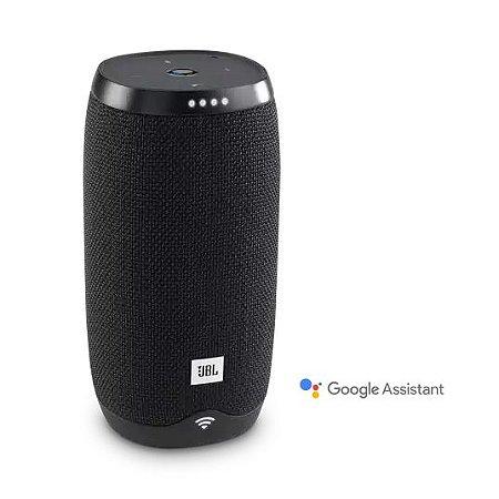 Caixa de Som Link Portable Google Gray Jbl