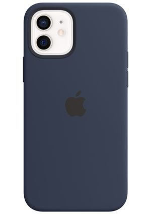 Capa iPhone 12 Pro Max Silicone Alta Qualidade
