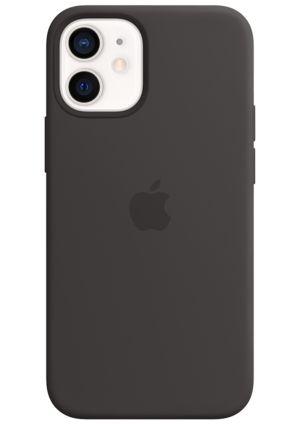 Capa iPhone 12 Mini Silicone Alta Qualidade
