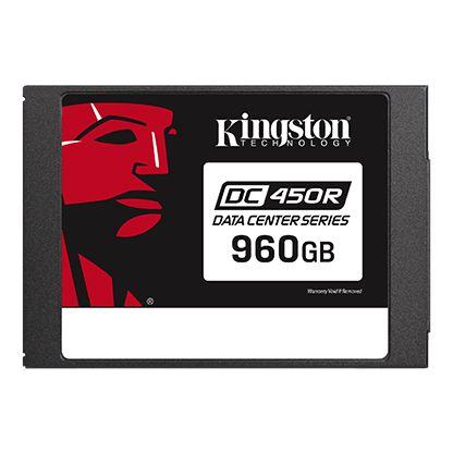 Ssd 960gb Sata 3 2.5 SEDC500R960G Data Center Kingston