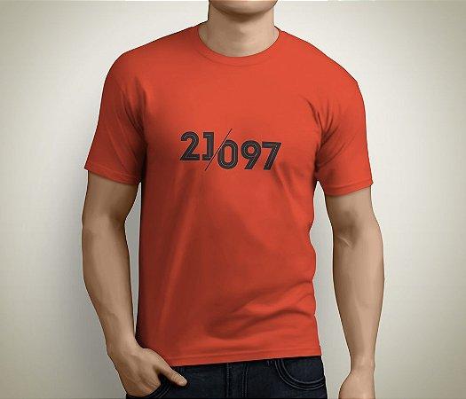 Camiseta Meia Maratona